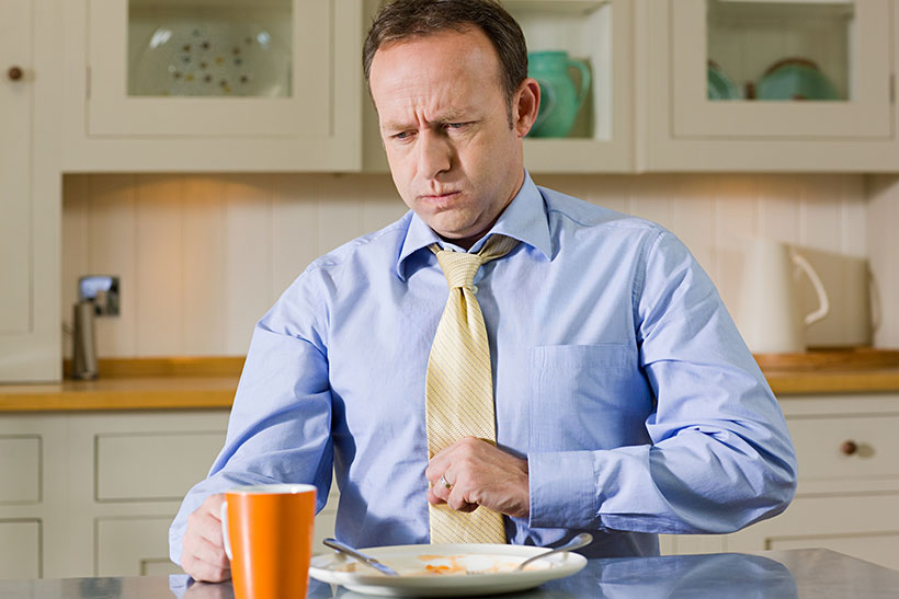 Scientists are increasingly aware of the link between poor gut health and chronic inflammation to cognitive decline.