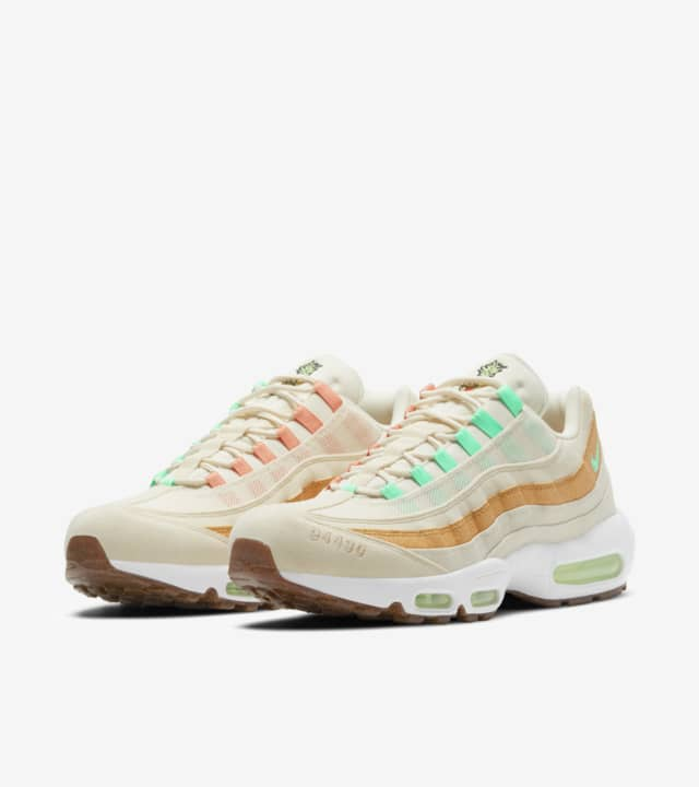 Nike Air Max 95, Happy Pineapple collection