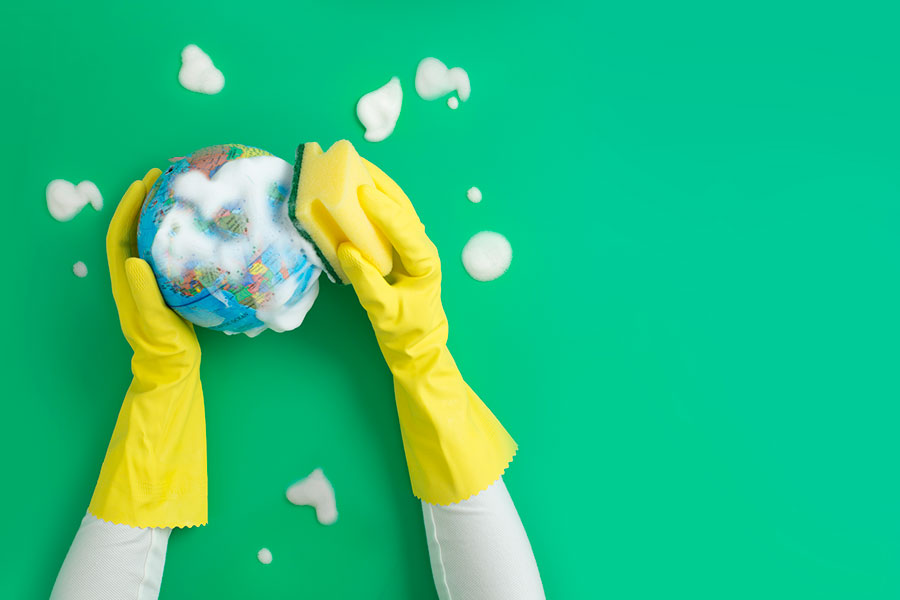 Greenwashing: What is it and why is it a problem?