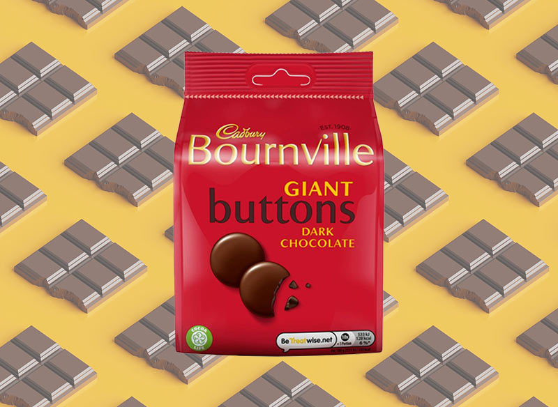 Cadbury's Bournville is not suitable for vegans following recipe change