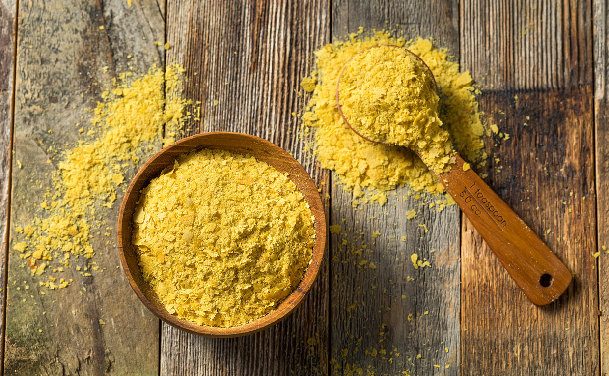 Nutritional yeast: Why it's good for you and how to use it