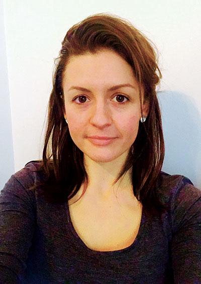 Ailsa McHardy (BSc (Hons) RD)