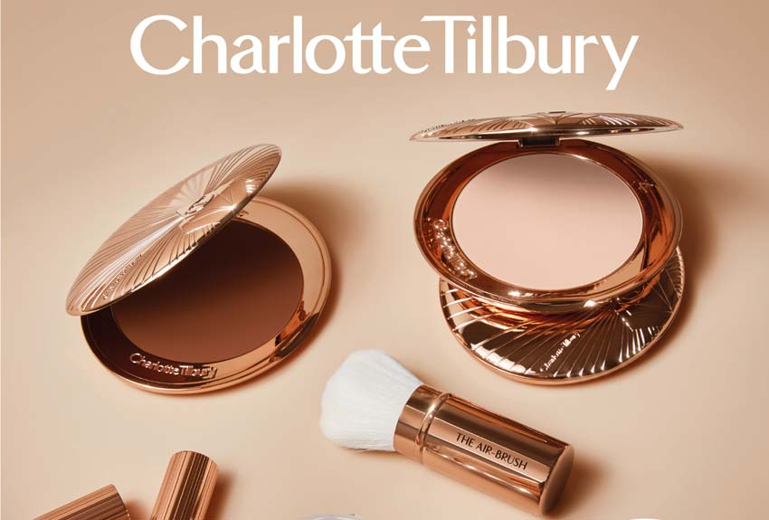 Charlotte Tilbury gains Leaping Bunny approval from Cruelty Free International
