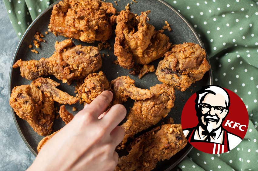 KFC US announces major plans for plant-based fried chicken expansion