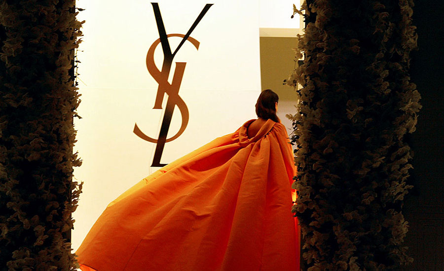 Yves Saint Laurent and Brioni ditch fur making Kering Group fully fur-free