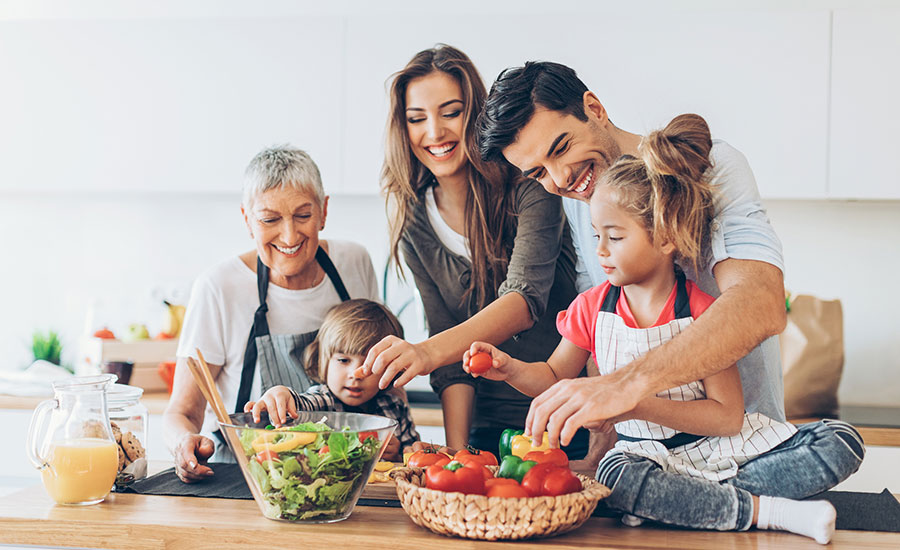 Over 1 million British families are now following meat-free diets, new survey finds