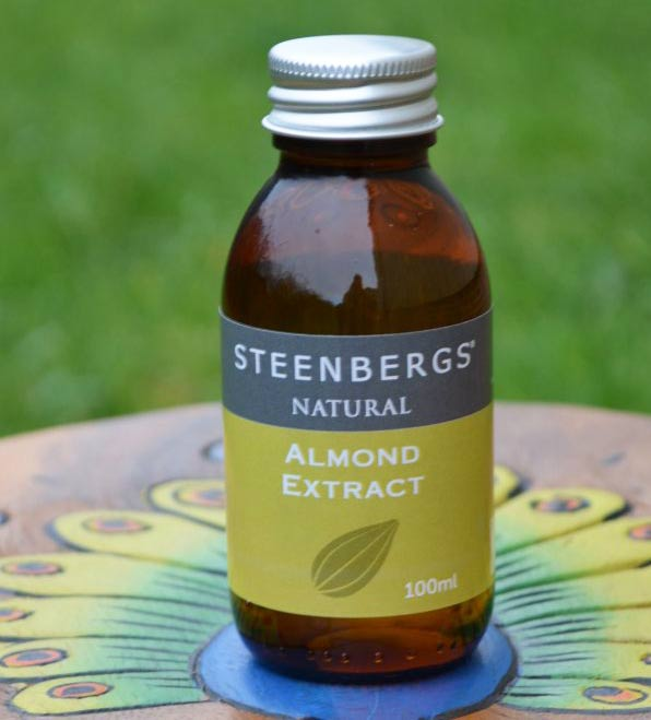 Steenbergs Almond Extract
