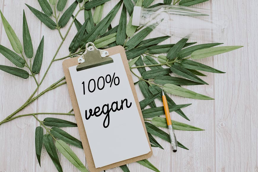 Get ready to celebrate World Vegan Month with The Vegan Society