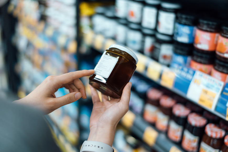 Over 50,000 products now certified by The Vegan Society