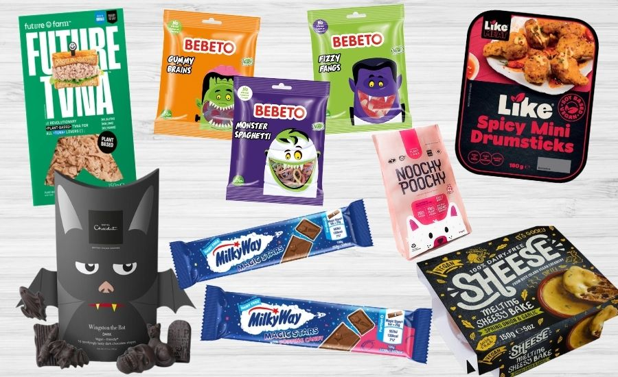 Vegan Milky Way Magic Stars and 6 other new products you won't want to miss